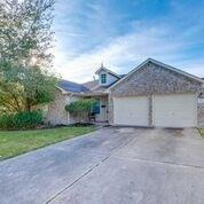 Katy Single Family Home For Sale: 20611 Rainstone Court