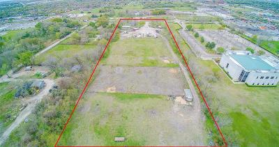 Houston Residential Lots & Land For Sale: 11543 S Gessner Road