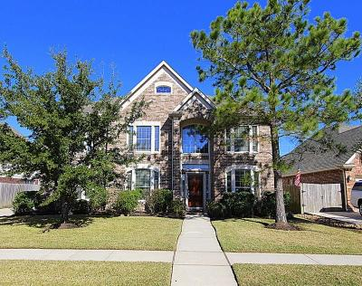 Single Family Home For Sale: 2532 Wild Oak Forest Lane