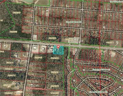 Residential Lots & Land For Sale: 16384 Hwy 105