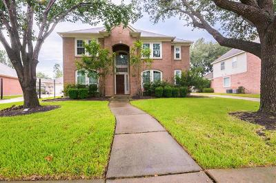 Houston Single Family Home For Sale: 16415 Drystone Lane
