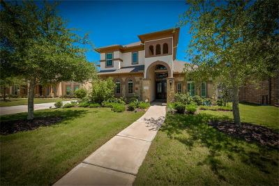 Katy Single Family Home For Sale: 26207 Bolton Trail Lane