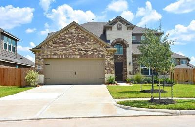 Rosenberg Single Family Home For Sale: 2423 Dovetail Park Lane