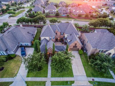 Single Family Home For Sale: 8807 Hollow Banks Lane