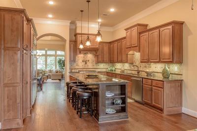 Houston Single Family Home For Sale: 4406 Blossom Street #B