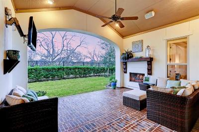 Sugar Land Single Family Home For Sale: 4018 Cantor Trails Lane