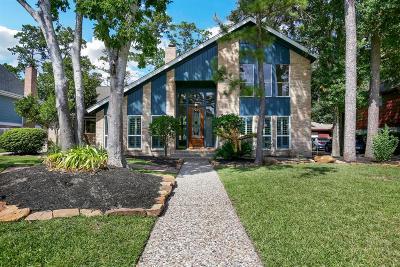 Spring Single Family Home For Sale: 16626 Aldenham Place