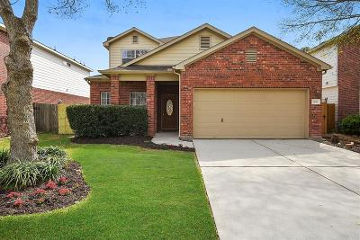 Single Family Home For Sale: 806 Levi Bend