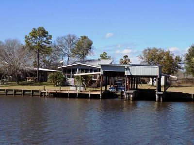 Single Family Home For Sale: 2006 Cr 291