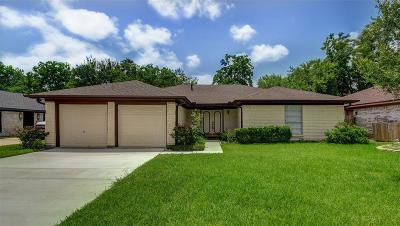 Sugar Land Single Family Home For Sale: 14035 Greenway Drive