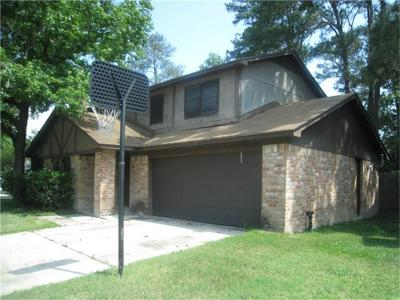Spring, The Wodlands, Tomball, Cypress Rental For Rent: 24026 Spring Briar Lane