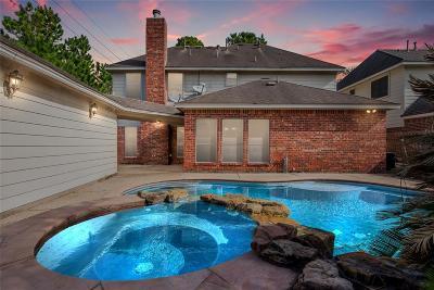 Katy Single Family Home For Sale: 20411 Gable Ridge Drive