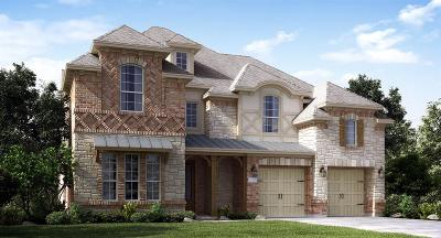 Tomball Single Family Home For Sale: 25426 Angelwood Springs Lane