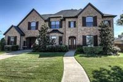 Pearland Single Family Home For Sale: 12302 Baymeadow Court