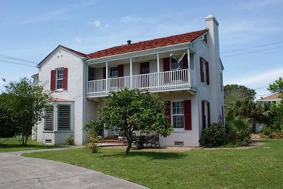 Galveston Rental For Rent: 4626 Caduceus Place