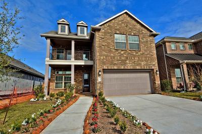 Sienna Plantation Single Family Home For Sale: 2534 Duke Heights Lane