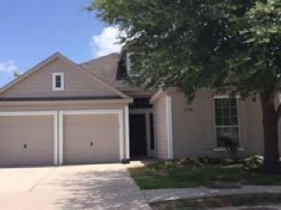 Houston Single Family Home For Sale: 16502 Strathmore Manor Lane