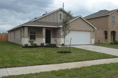 Spring Single Family Home For Sale: 2906 NW Park Spring