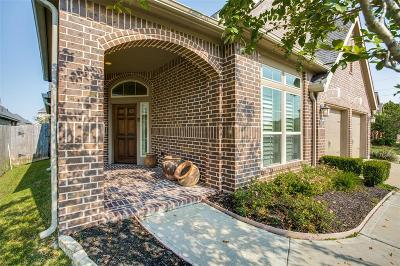 Richmond Single Family Home For Sale: 1831 Andrew Oaks Court