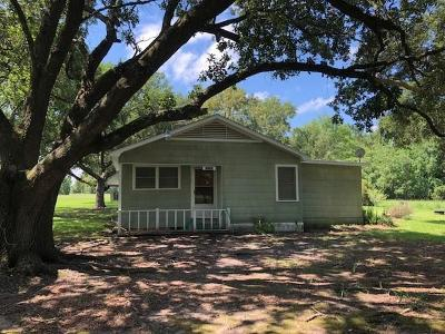 Liberty Single Family Home For Sale: 201562 Hwy 90 S