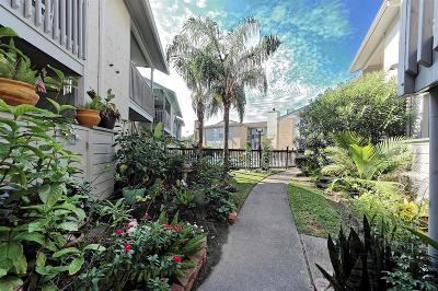 Webster Condo/Townhouse For Sale: 260 El Dorado Boulevard #1109