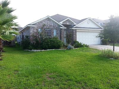 Tomball Single Family Home For Sale: 8618 Sorrel Meadows Drive