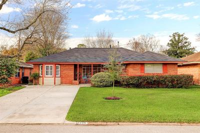 Oak Forest Single Family Home For Sale: 2206 Libbey Drive