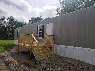 Santa Fe Single Family Home For Sale: 13503 18th Street