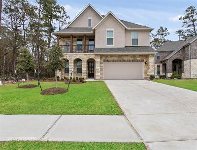 Conroe Single Family Home For Sale: 2767 Sterling Heights Lane