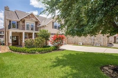Conroe Single Family Home For Sale: 12336 Pebble View Drive