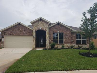 Conroe TX Single Family Home For Sale: $321,140