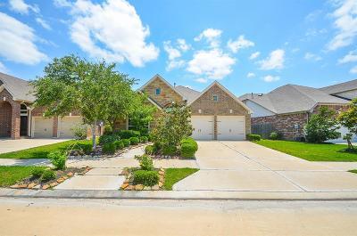 Missouri City Single Family Home For Sale: 6006 Le Moyne Pass Lane