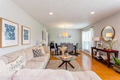 Houston Condo/Townhouse For Sale: 1603 W Sam Houston Parkway