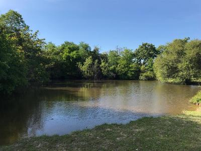 Fayette County Farm & Ranch For Sale: 0000 Andreas Road