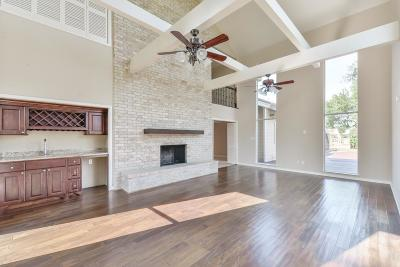 La Porte, Laporte Single Family Home For Sale: 3215 Bayou Drive