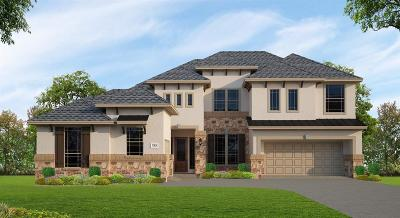 Richmond Single Family Home For Sale: 915 Brittlebush Way Trail