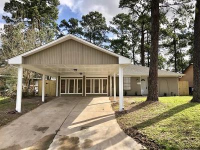 Houston Single Family Home For Sale: 11426 Lemond Drive
