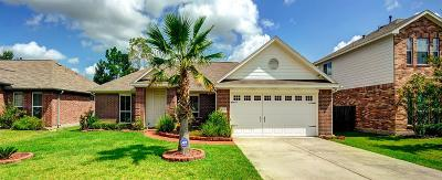 Magnolia TX Single Family Home For Sale: $192,900