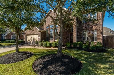 Cypress Single Family Home For Sale: 26818 Shoal Springs Lane
