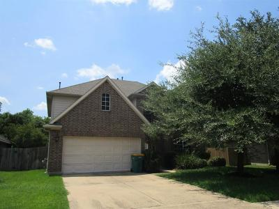 Pearland Single Family Home Pending: 2414 Appian Way