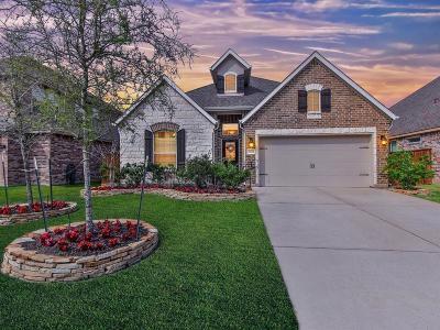 Richmond Single Family Home For Sale: 24422 Peroni Drive