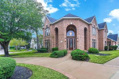 Cypress Single Family Home For Sale: 15102 Claycreste Court