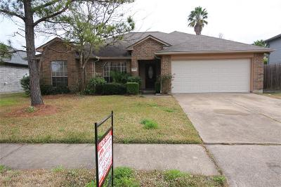 Richmond Single Family Home For Sale: 230 Fort Sumter Court