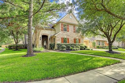 Porter Single Family Home For Sale: 20978 Annendale Circle