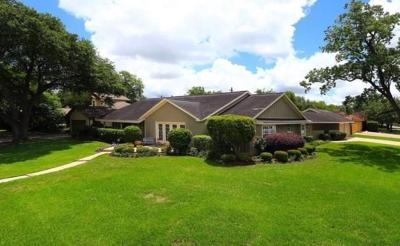 Houston Single Family Home For Sale: 4435 Osby Drive