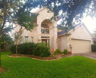 Cypress Single Family Home For Sale: 21703 E Mulberry Field Circle