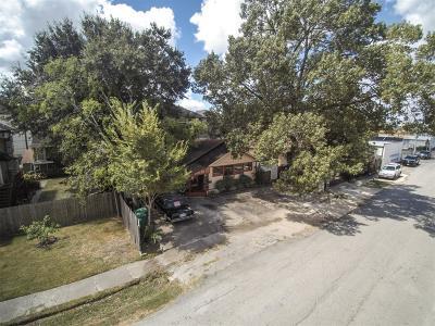 Houston Single Family Home For Sale: 4705 Feagan Street