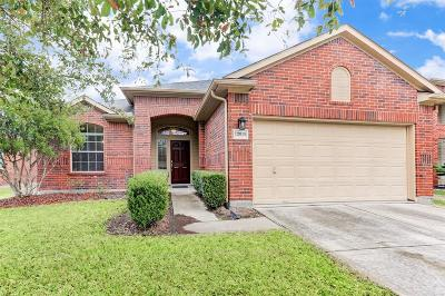 Single Family Home For Sale: 12919 Meadow Springs Drive