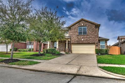 League City Single Family Home For Sale: 2874 Milano Lane
