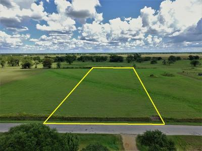 Wharton County Farm & Ranch For Sale: 0000 County Rd 133
